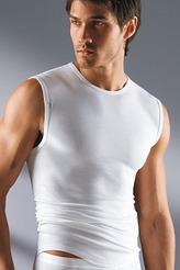 Muskel-Shirt von Mey Herrenwäsche aus der Serie Noblesse