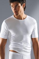 Shirt, Rundhals von Mey Herrenwäsche