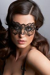 Maske von Lise Charmel aus der Serie Soir de Venise