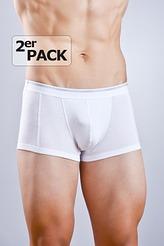 Short, 2er-Pack von Jockey