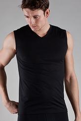 Muskelshirt von Mey Herrenwäsche aus der Serie Dry Cotton