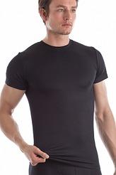 Olympia-Shirt von Mey Herrenwäsche