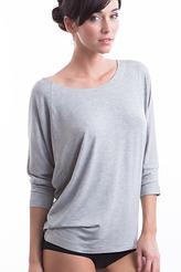 Shirt, 3/4-Arm von Skiny