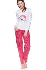 Pyjama von Cheek
