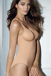 Soft-Body von Rosa Faia aus der Serie Twin