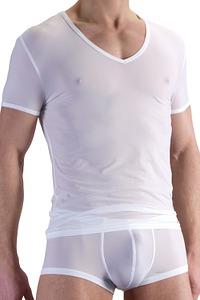 Shirt V-Neck (Low) von Olaf Benz>Shirt V-Neck (Low)