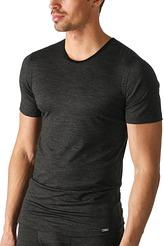 Active-Shirt von Mey Herrenwäsche aus der Serie Techno Wool