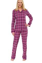 Pyjama, karo von Schiesser
