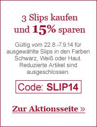 15% sparen beim Kauf von 3 Lips