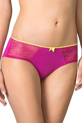 Panty von Calida aus der Serie Flirty Lace
