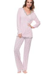 Pyjama, lang von Palmers