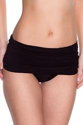 Bikini-Slip mit Röckcheneffekt von Lise Charmel