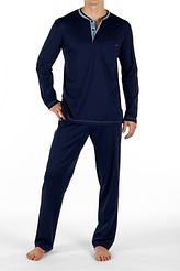 Pyjama, lang von Calida aus der Serie Chill Out
