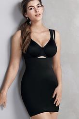 Body shaper dress von Rosa Faia aus der Serie Twin
