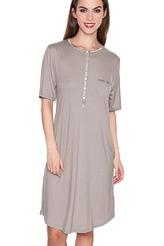Nachthemd, kurzarm von Mey Damenwäsche