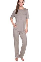 Pyjama, kurzarm von Mey Damenw�sche