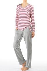 Pyjama von Calida