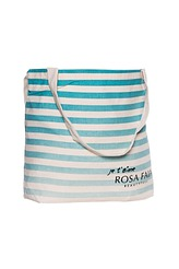 Strandtasche von Rosa Faia aus der Serie Paradise Beach