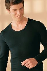 Shirt langarm von Sangora