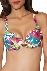 Push-Up-Bikini-Oberteil von Aubade