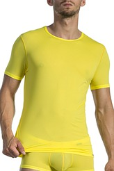 T-Shirt von Olaf Benz