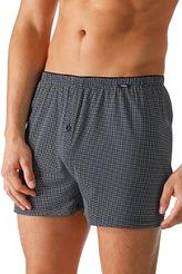 Boxer-Shorts mit Pünktchen von Mey Herrenwäsche