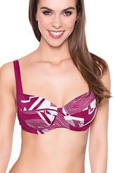 Bügel-Bikini-Oberteil von Lisca