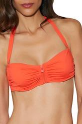 Bandeau-Bikini-Oberteil von Aubade