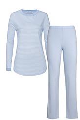 Pyjama, lange Ärmel von Mey Damenwäsche aus der Serie Lucia