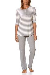 Pyjama, 3/4-�rmel von Mey Damenw�sche