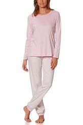 Pyjama lang von Mey Damenw�sche