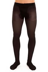 Support 40 Herren-Stützstrumpfhose von Glamory aus der Serie Herren-Strumpfhosen