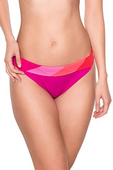 Bikini-Slip, abgesetzter Bund von Lidea