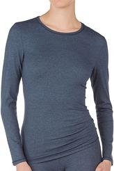 Shirt, langarm von Calida