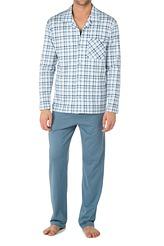 Pyjama, durchgeknöpft von Calida