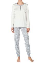 Pyjama, mit B�ndchen von Calida