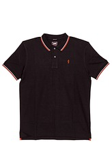 Polo-Shirt NY Skyline von Jockey