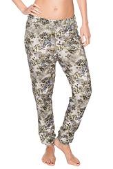 Koa Leena Legging Long von ESSENZA aus der Serie Essenza Homewear 2016