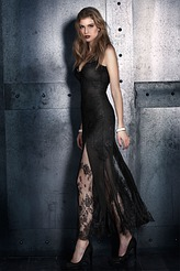 Camica lunga Kleid von Christies