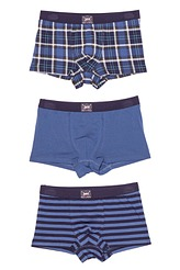 Short Trunk, 3er Brooklyn Club von Jockey