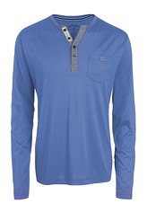 Long Shirt von Jockey