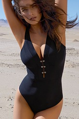 Badeanzug Body Bonnie von Pain de Sucre