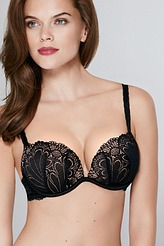 Refined Glamour Full Effect Lace BH von Wonderbra