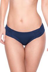 Bikini-Slip, geraffte Seiten von Watercult