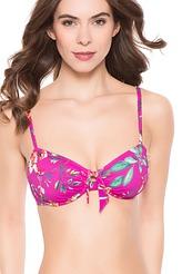 Bügel-Bikini-Oberteil von Watercult