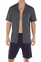 Pyjama kurz, durchgeknöpft von Calida