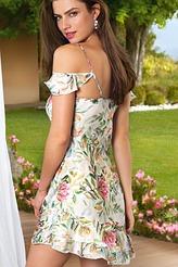 Nachthemd Kleid von Lise Charmel