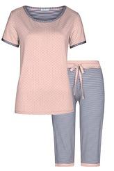 Pyjama 3/4 von Mey Damenwäsche