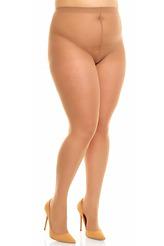 Vital 40 Stützstrumpfhose von Glamory aus der Serie Strumpfhosen