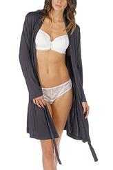 Mantel Ella von Mey Damenwäsche aus der Serie Lovestory